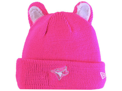 MLB Girls Cozy Cutie Knit