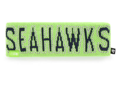 Seattle Seahawks '47 Ellie Headband