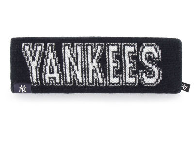New York Yankees '47 Ellie Headband