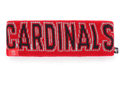 St. Louis Cardinals '47 Ellie Headband