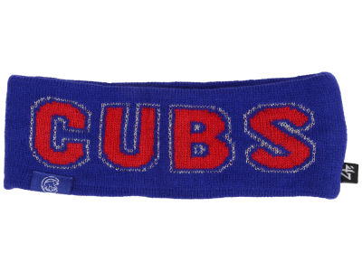 Chicago Cubs '47 Ellie Headband