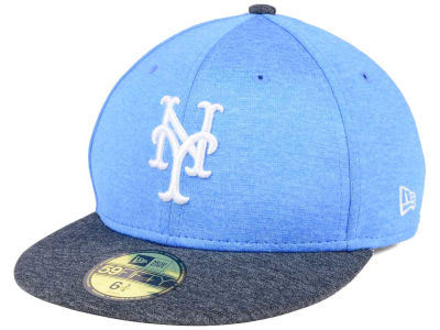 New York Mets New Era 2017 MLB Kid's Father's Day 59FIFTY Cap