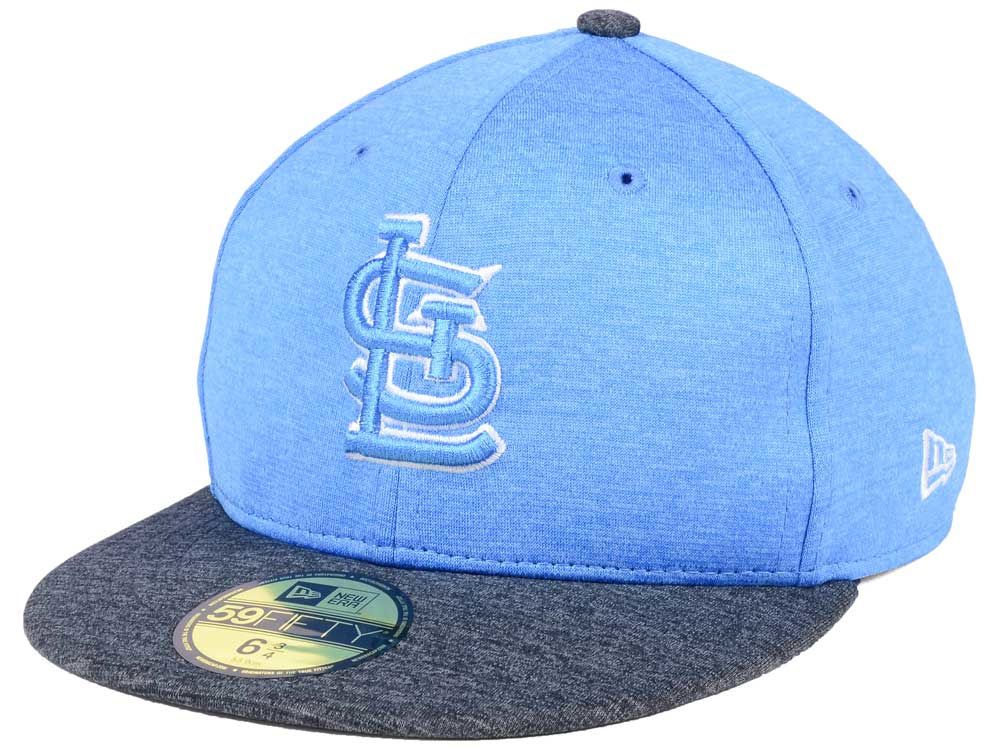 finest selection 5e0c0 71ecf ... fitted hat d2610 c8ffa  canada st. louis cardinals new era 2017 mlb  kids fathers day 59fifty cap 000ae b82ac