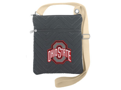 Ohio State Buckeyes Athletic Hipster Purse
