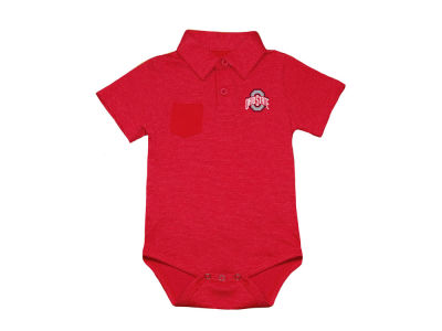 Ohio State Buckeyes NCAA Infant Declan Polo