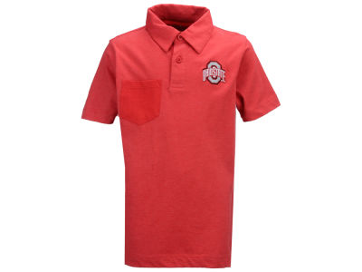 Ohio State Buckeyes NCAA Toddler Declan Polo