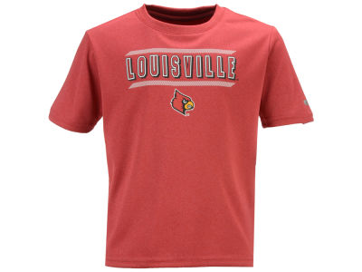 Louisville Cardinals Colosseum NCAA Toddler Closer T-Shirt