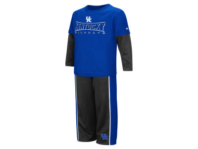 Kentucky Wildcats Colosseum NCAA Toddler Pointer Pant Set