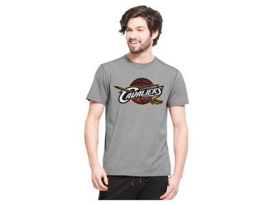 Cleveland Cavaliers '47 NBA Men's High Point Logo T-shirt