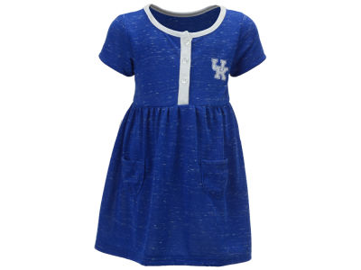Kentucky Wildcats Colosseum NCAA Infant Girls Triple Jump Dress