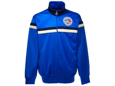 Toronto Blue Jays Starter MLB Men's Starter Track Jacket