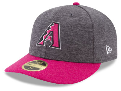 Arizona Diamondbacks New Era 2017 Mothers Day Low Profile 59FIFTY Cap