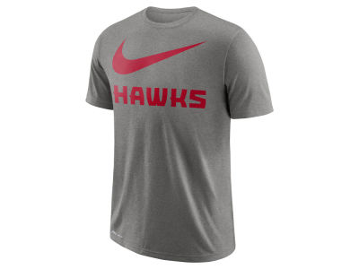 Atlanta Hawks Nike NBA Men's Swoosh Legend Team T-Shirt