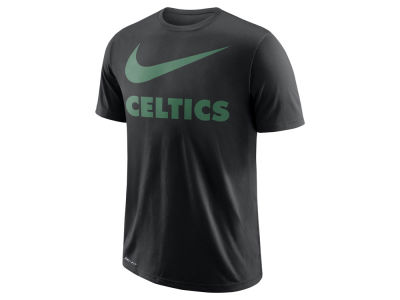 Boston Celtics Nike NBA Men's Swoosh Legend Team T-Shirt