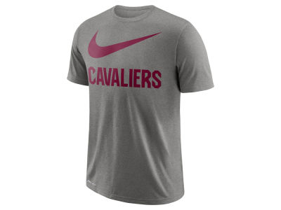 Cleveland Cavaliers Nike NBA Men's Swoosh Legend Team T-Shirt
