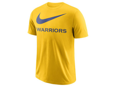 Golden State Warriors Nike NBA Men's Swoosh Legend Team T-Shirt