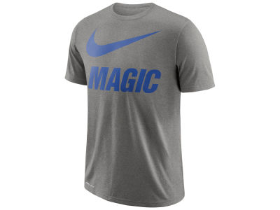 Orlando Magic Nike NBA Men's Swoosh Legend Team T-Shirt