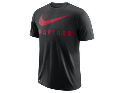 Toronto Raptors Nike NBA Men's Swoosh Legend Team T-Shirt