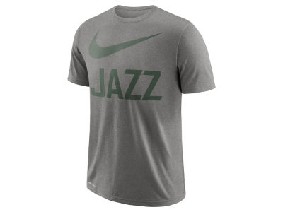 Utah Jazz Nike NBA Men's Swoosh Legend Team T-Shirt