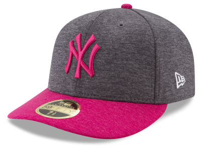 New York Yankees New Era 2017 Mothers Day Low Profile 59FIFTY Cap