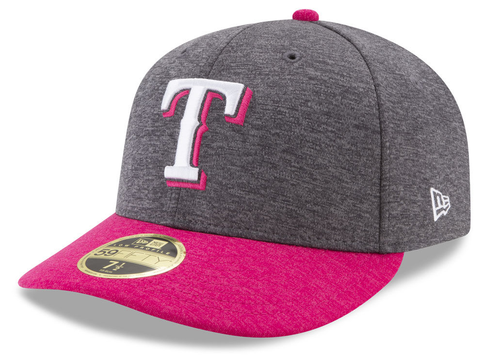 premium selection c5100 574f6 ... netherlands texas rangers new era 2017 mothers day low profile 59fifty  cap f7681 5b2cd