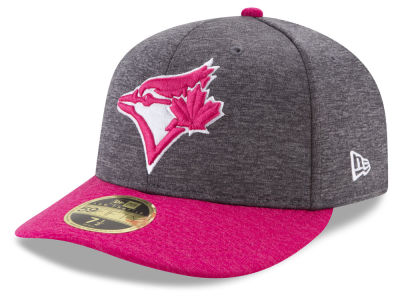 Toronto Blue Jays New Era 2017 Mothers Day Low Profile 59FIFTY Cap