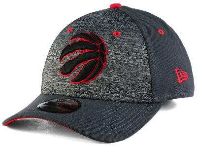 Toronto Raptors New Era NBA The League Shadow Adjustable 9FORTY Cap fcb073aa81db