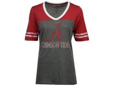 Alabama Crimson Tide Colosseum NCAA Women's Mctwist T-Shirt