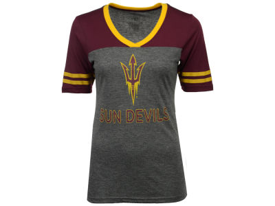 Arizona State Sun Devils Colosseum NCAA Women's Mctwist T-Shirt