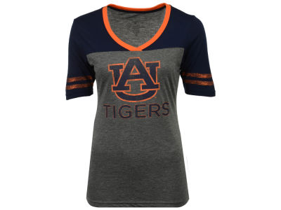 Auburn Tigers Colosseum NCAA Women's Mctwist T-Shirt