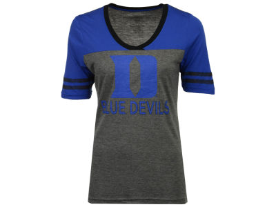 Duke Blue Devils Colosseum NCAA Women's Mctwist T-Shirt