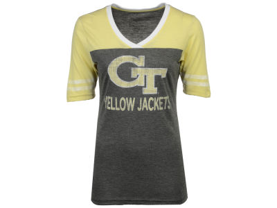 Georgia-Tech Colosseum NCAA Women's Mctwist T-Shirt