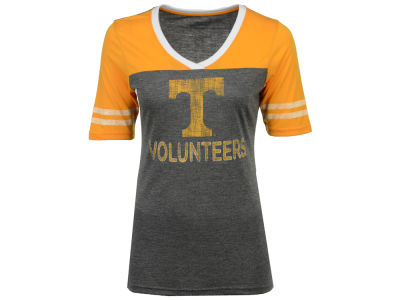 Tennessee Volunteers Colosseum NCAA Women's Mctwist T-Shirt
