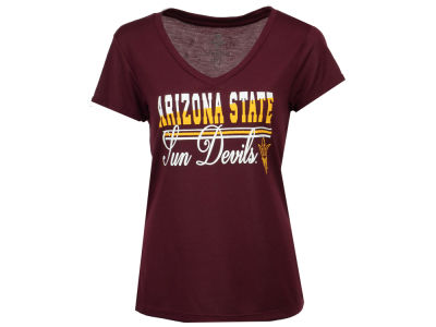 Arizona State Sun Devils Colosseum NCAA Women's PowerPlay T-Shirt