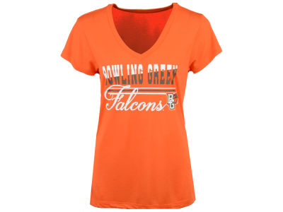 Bowling Green Falcons Colosseum NCAA Women's PowerPlay T-Shirt