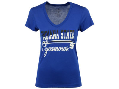 Indiana State Sycamores Colosseum NCAA Women's PowerPlay T-Shirt