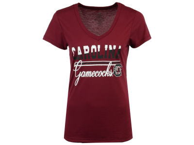 South Carolina Gamecocks Colosseum NCAA Women's PowerPlay T-Shirt