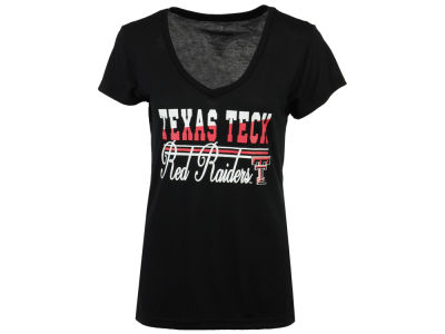 Texas Tech Red Raiders Colosseum NCAA Women's PowerPlay T-Shirt