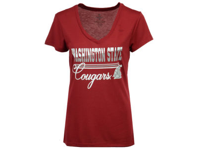 Washington State Cougars Colosseum NCAA Women's PowerPlay T-Shirt