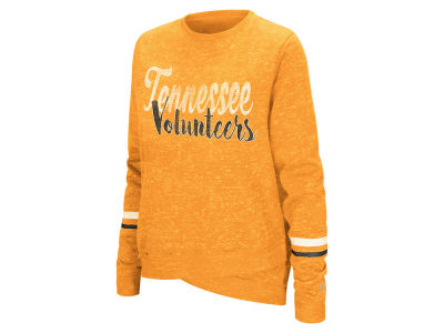 Tennessee Volunteers Colosseum NCAA Women's Birdie Fleece Crew Sweatshirt