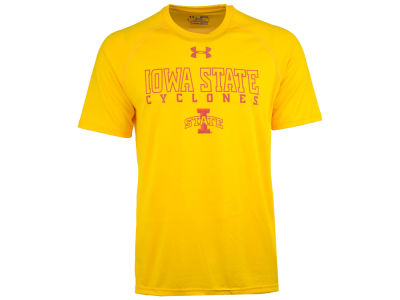 Iowa State Cyclones Under Armour NCAA Men's Tech T-Shirt