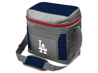 Los Angeles Dodgers 16 Can Soft Sided Cooler