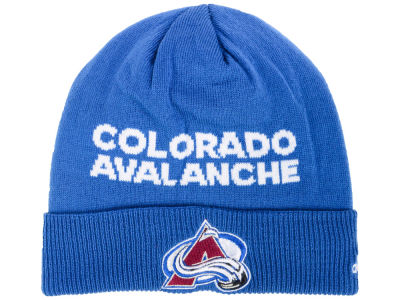 Colorado Avalanche adidas 2017 NHL Player Knit