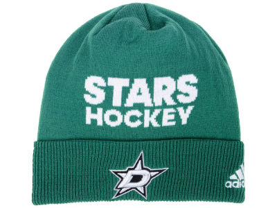 Dallas Stars adidas 2017 NHL Player Knit