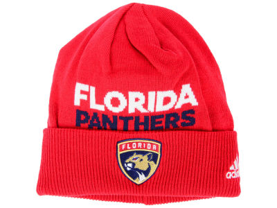 Florida Panthers adidas 2017 NHL Player Knit