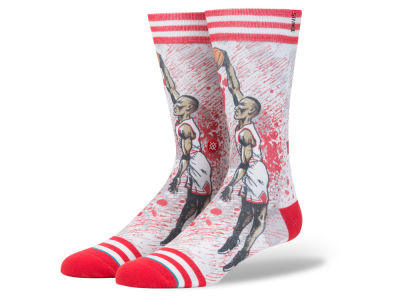 Chicago Bulls Stance NBA Todd Francis Collection