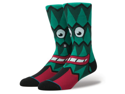 Stanford Cardinal Stance NCAA Mascot Sock