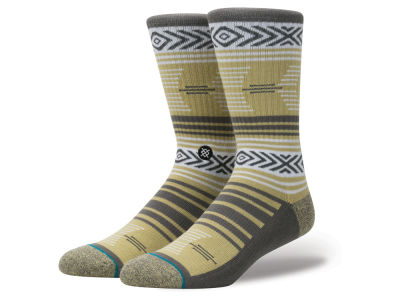 Colorado Buffaloes Stance NCAA Mazed Sock