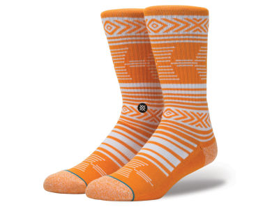 Tennessee Volunteers Stance NCAA Mazed Sock