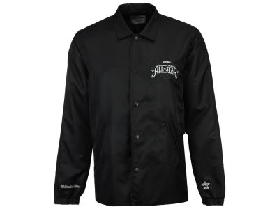 NBA All Star Mitchell & Ness NBA Men's Reigning Champ Jacket